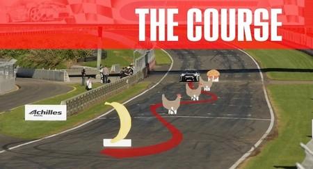 ¿Qué coche de competición es el más rápido?
