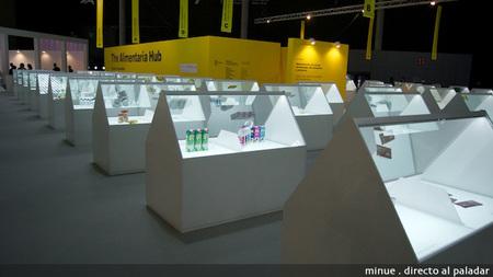Alimentaria 2012 - Innoval