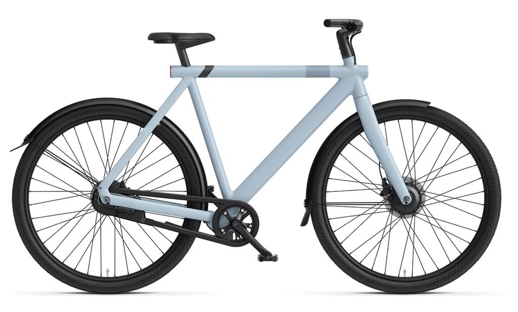Estos son los artículos ya compatibles con la red Buscar: bicicleta, auriculares y balizas