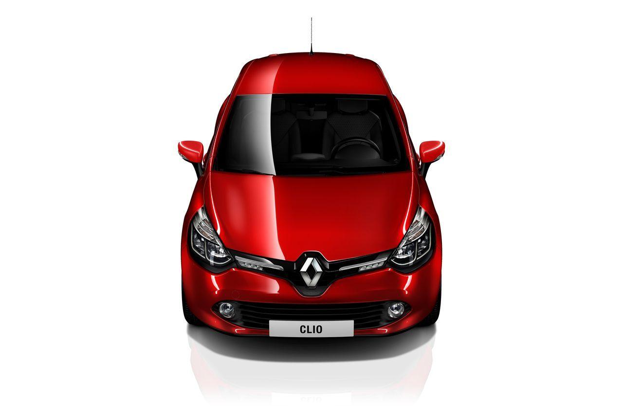 Foto de Renault Clio 2012 (15/55)