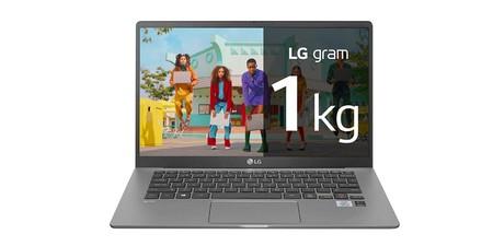Lg Gram 14z90n Var50b