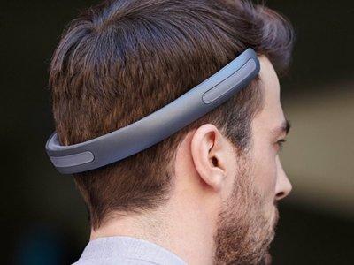 Estos auriculares no necesitan nuestros oídos para que escuchemos música