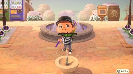 Animal Crossing: New Horizons: lista con todos los bichos de enero