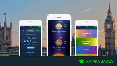 Once aplicaciones para aprender idiomas gratis