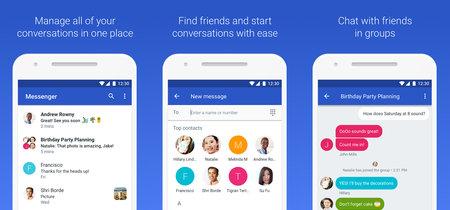Google sigue impulsando el estándar RCS para competir contra WhatsApp y comienza a llegar a Europa