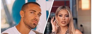 Guerra abierta entre Oriana Marzoli y Rafa Mora: la Barbie y el Ken de Telecinco se baten en duelo