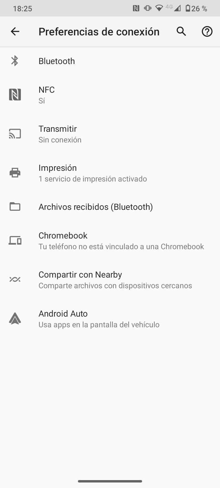 Foto de Android 11 + Moto App Launcher (21/25)