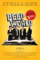 'Peep World', con Michael C. Hall y Sarah Silverman, cartel y tráiler