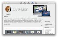 Cómo descargar OS X Lion desde OS X Lion