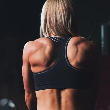 La vigorexia reduce la fertilidad femenina: los expertos aconsejan controlar la dieta y el ejercicio si buscas el embarazo
