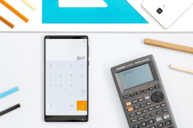 Xiaomi confirma que el Mi Mix llegará a más mercados fuera de China