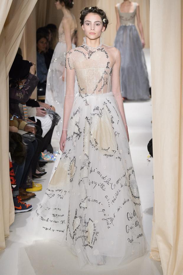 Foto de Valentino Alta Costura Primavera-Verano 2015 (46/49)