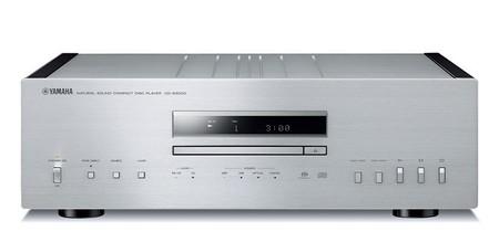 Yamaha CD-3000