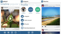 "InPic, el cliente de Instagram para Windows ""InstaPic"" ahora llega a Windows Phone 8"