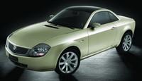 Lancia Fulvia, ¿modelo de producción este otoño?