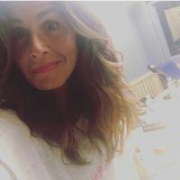 Nuria Roca, su pezón e Instagram. La pelea