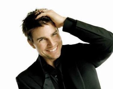 Tom Cruise, el estilo de la sonrisa eterna