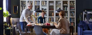 """Ikea nos da las claves para recibir invitados en casa con las """"nuevas normas"""""""
