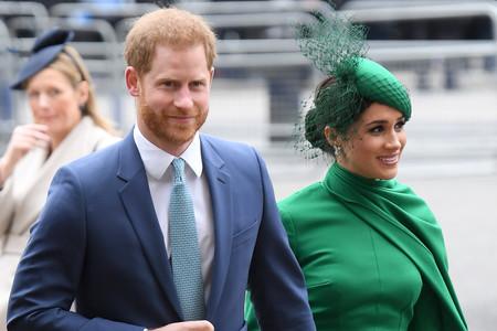 Meghan Markle y el príncipe Harry devuelven a la corona el dinero utilizado para renovar su residencia en Reino Unido