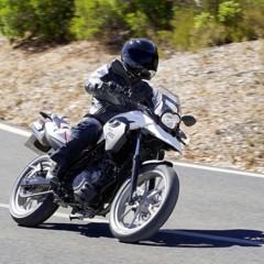 Foto 40 de 46 de la galería bmw-g650-gs-version-2011-volvemos-a-lo-conocido-con-algun-retoque en Motorpasion Moto