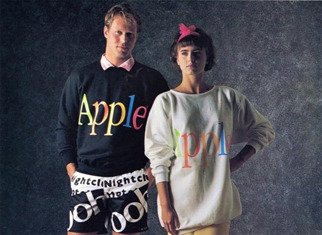 Apple moda 1