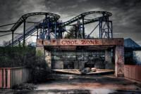Parques de atracciones abandonados: cuando se acaba la diversión