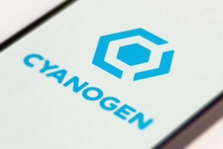 Cyanogenmod Logo1 1