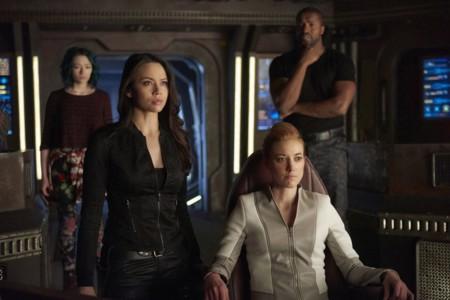 'Dark Matter' acierta al complicar las cosas en su segunda temporada