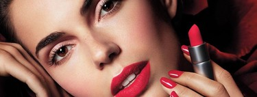 Los nuevos labiales de Kiko Milano son ideales para los amantes del acabado más mate y aterciopelado