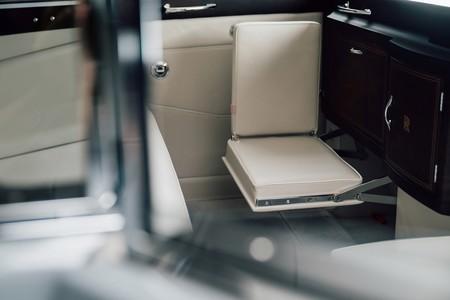 Rolls Royce Phantom V 1961 Por Lunaz 2