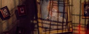 Halloween: siete casas embrujadas en Nueva York