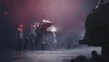 7th Sector se prepara para llegar a las consolas en febrero con su mundo cyberpunk distópico
