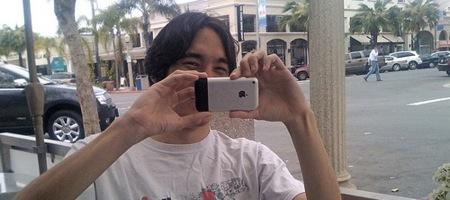 Apple podría haber encargado cámaras de 3.2 y 5 megapíxeles