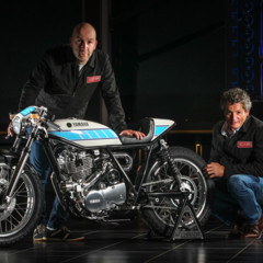 Foto 1 de 16 de la galería yamaha-sr400-krugger en Motorpasion Moto