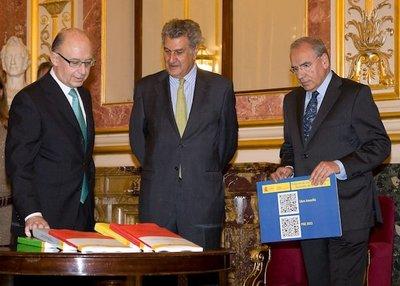 Presupuestos Generales del Estado 2013: principales cambios que introducen