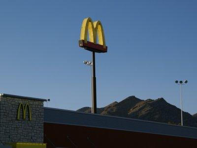 El trabajo en McDonalds también se va a acabar debido a Momentum Machines
