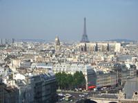 París, escenario de cine