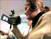 Optag: controlando a los pasajeros por radio frecuencia