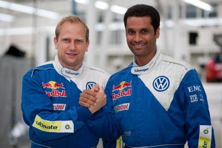 Nasser Al-Attiyah y Volkswagen cerca de romper sus relaciones