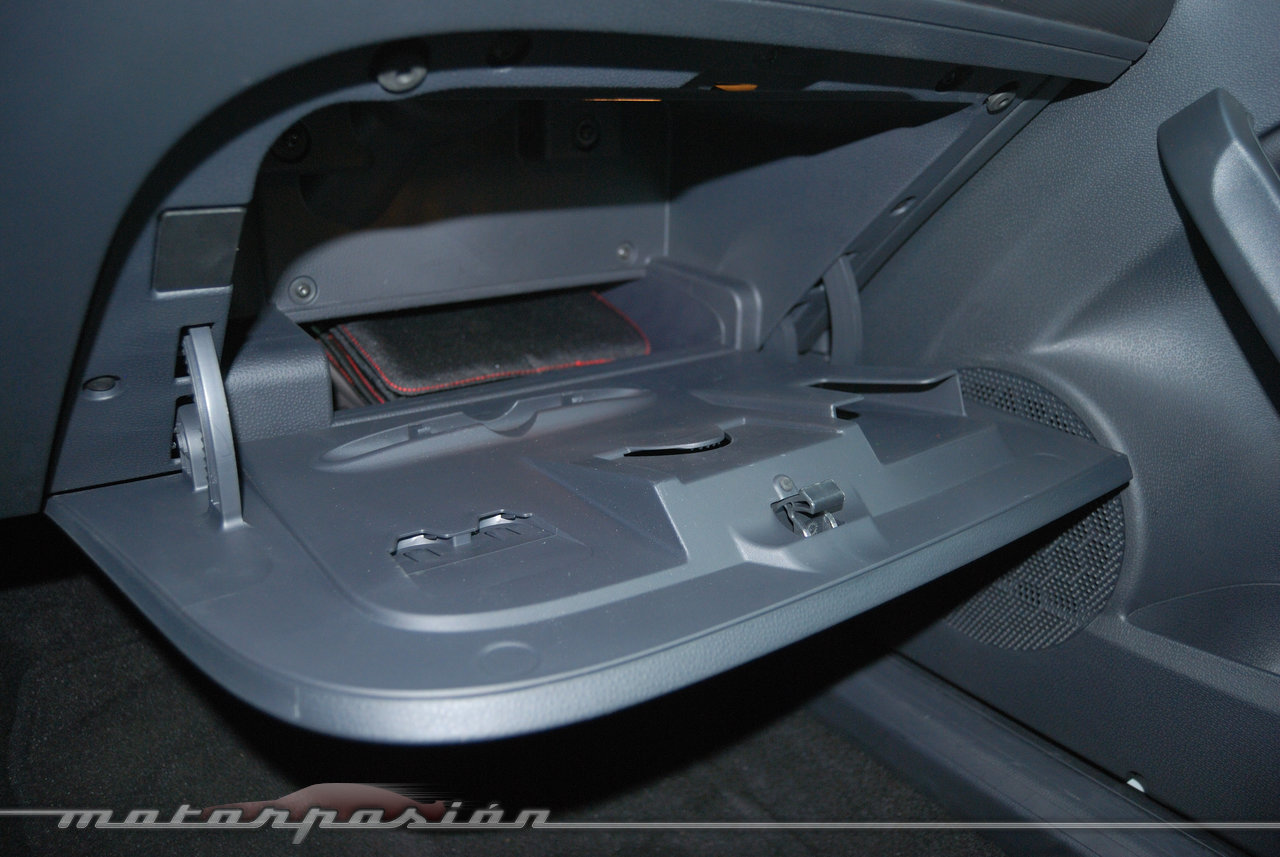 Foto de SEAT Ibiza 1.2 TSI FR (prueba) (22/33)