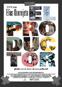 Trailer de 'El productor', un documental sobre Elías Querejeta