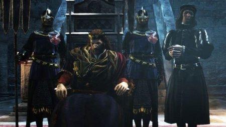 'Dragon's Dogma'. Nuevas imágenes de este título de Capcom