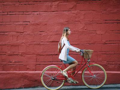 Todo lo que tienes que saber a la hora de comprar una bici de paseo