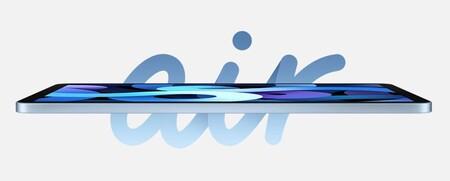 El iPad Air de 2020 ya se puede reservar, así puedes comprarlo