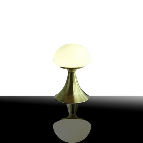 Lámpara de sobremesa LED Inspire NINOKO