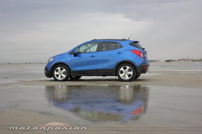 Opel Mokka: ¿se desvía la producción de Corea hacia Figueruelas?