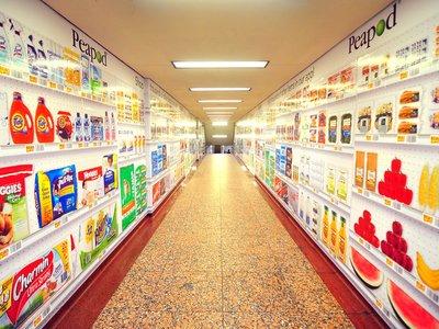 El supermercado de 4.000 m² de Amazon solo tendrá 3 trabajadores humanos, lo demás serán robots