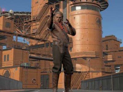 Metal Gear Solid V facilitará subir de nivel más rápido y pronto llegarán más modos al Online