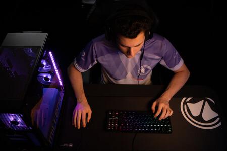 El Black Friday también llega al gaming para PC: todo el equipamiento que necesitas al mejor precio