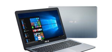 ASUS VivoBook Max K541UJ-GQ125T, un potente portátil multiusos a su precio mínimo histórico en Amazon, por sólo 649 euros